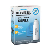 Thermacell Myggjager Refill R4 4pk