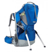 Thule Sapling Child Carrier Cobalt