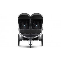 Thule Urban Glide² Double Jet Black