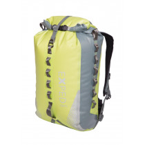 Exped Torrent 30 Lime-Grey