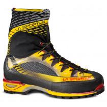 La Sportiva Trango Ice Cube GTX Black/Yellow