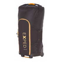 Exped Transfer Wheelie Black