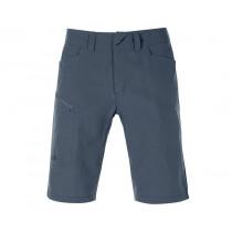 Rab Traverse Shorts Steel