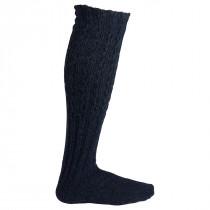 Amundsen Sports Traditional Sock Usx Faded Navy