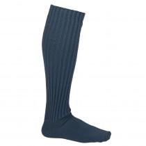 Amundsen Sports Vagabond Socks Unisex Faded Blue