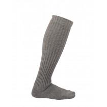 Amundsen Vagabond Sock Unisex Light Grey
