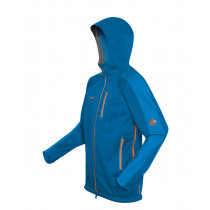 Mammut Ultimate Nordpfeiler Jacket Men Dark Cyan