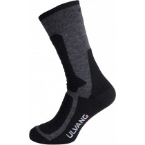 Ulvang Hiking Charcoal Melange/Black