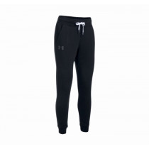 Under Armour Favorite Fleece Pant Black