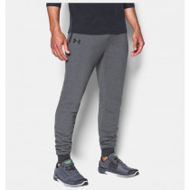 Under Armour Threadborne Stacked Jogger True Gray Heather