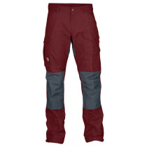 Fjällräven Vidda Pro Trousers Regular Red Oak-Graphite