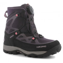 Viking Kjetil Boa Gore-Tex Purple/Pink