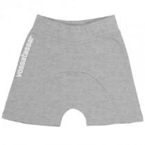 Vossatassar Super Shorts Greym
