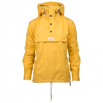Amundsen Sports Roamer Anorak Womens Yellow Haze