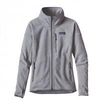 Patagonia Women's Performance Better Sweater Jacket Drifter Grey