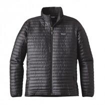 Patagonia M's Down Shirt Black