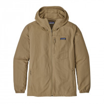 Patagonia M's Tezzeron Jacket Mojave Khaki