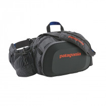 Patagonia Stealth Hip Pack Forge Grey