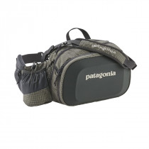 Patagonia Stealth Hip Pack Light Bog