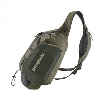 Patagonia Stealth Atom Sling Light Bog