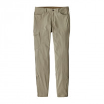 Patagonia Women's Skyline Traveler Pants - Reg Shale