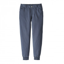 Patagonia Women's Edge Win Joggers Dolomite Blue