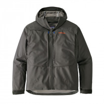 Patagonia M's River Salt Jkt Forge Grey