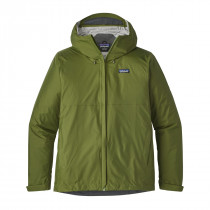 Patagonia M's Torrentshell Jkt Sprouted Green