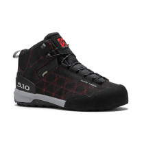 Five Ten Guide Tennie Mid Gtx Black/Red