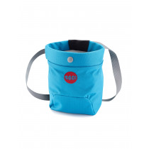 Moon Trad Chalk Bag Blue Jewel