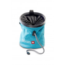Ocun Push Chalk Bag Blue