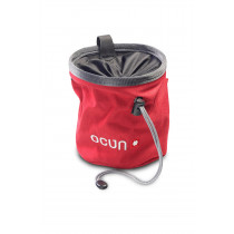 Ocun Push Chalk Bag Red