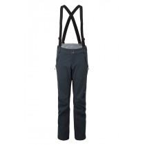 Rab Ascendor Pants Women's Ebony/Zinc