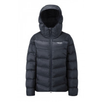 Rab Neutrino Pro Jacket Women's Beluga / Steel