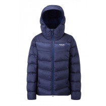 Rab Neutrino Pro Jacket Women's Blueprint / Celestial
