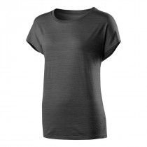 Houdini Women's Activist Tee True Black