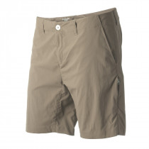 Houdini Women's Liquid Rock Shorts Hay Beige