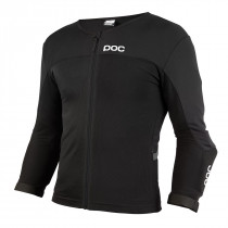 POC Spine VPD Air Tee Uranium Black
