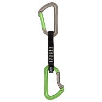 DMM Aero Q/D Green 12cm Nylon 5pk