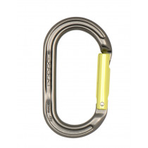 DMM Oval Plain Gate