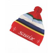 Swix Gunde Hat Rød