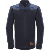 Haglöfs Pile Jacket Men Deep Blue/Tarn Blue