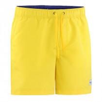 Bula Escape Shorts Yellow