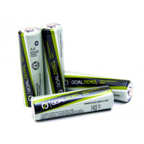 Goal Zero AA Rechargeable Batteries (4 Pack)
