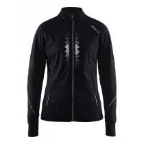 Craft Brilliant 2.0 Warm Jacket W Black