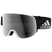 Adidas Eyewear Progressor C White Black Matt