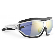 Adidas Eyewear Tycane Pro Outdoor White Shiny/Grey