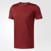 Adidas Supernova Short Sleeve Tee Men's Mystery Red