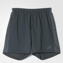 Adidas Supernova Shorts Men's Dark Grey
