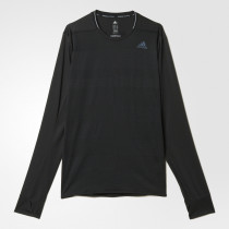 Adidas Supernova Tee Men's Black